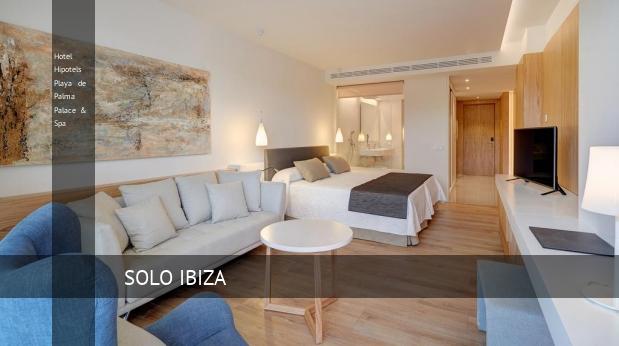 Hotel Hipotels Playa de Palma Palace & Spa reverva