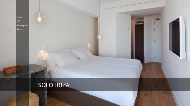 Hotel HM Balanguera Beach barato