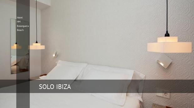 Hotel HM Balanguera Beach opiniones