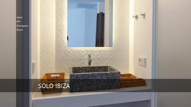Hotel HM Balanguera Beach reservas