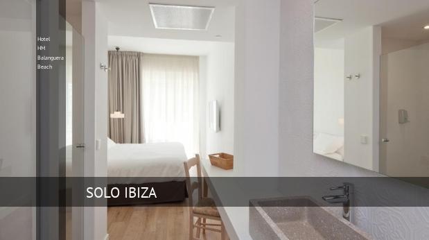 Hotel HM Balanguera Beach reverva