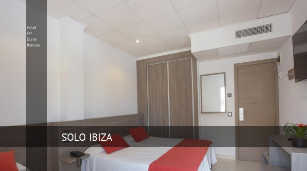 Hotel HM Dunas Blancas booking