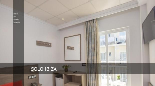 Hotel HM Dunas Blancas opiniones