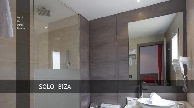 Hotel HM Dunas Blancas reservas