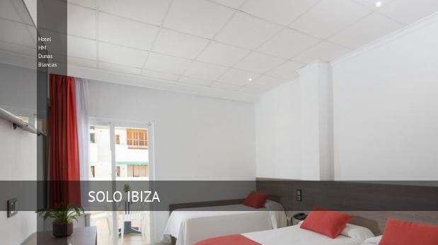 Hotel HM Dunas Blancas reverva