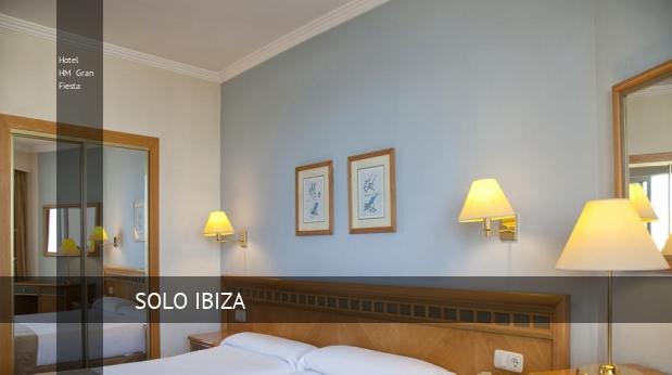 Hotel HM Gran Fiesta booking