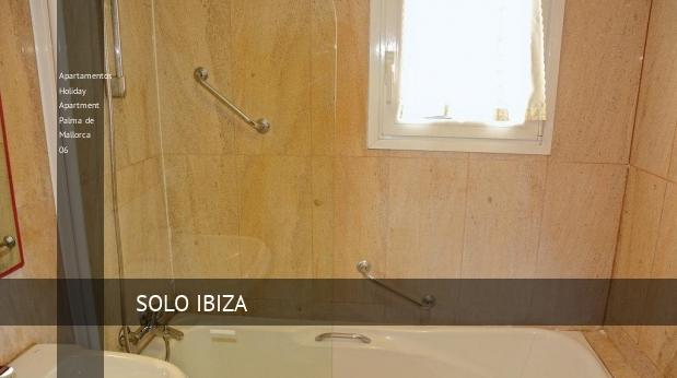 Apartamentos Holiday Apartment Palma de Mallorca 06 booking