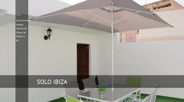 Apartamentos Holiday Apartment Palma de Mallorca 06 opiniones