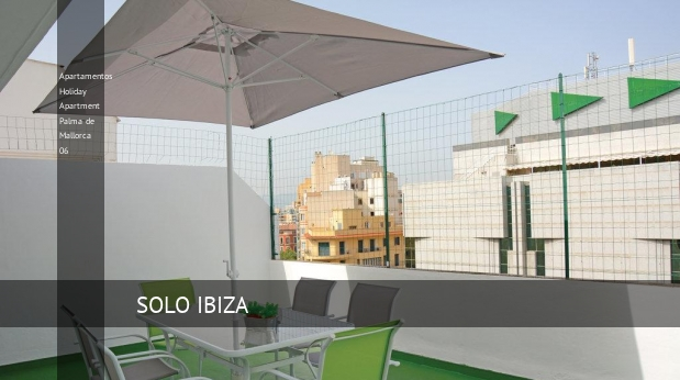 Apartamentos Holiday Apartment Palma de Mallorca 06 reverva
