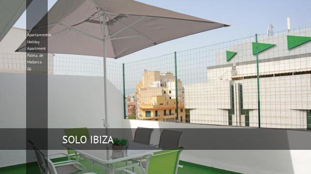 Holiday Apartment Palma de Mallorca 06