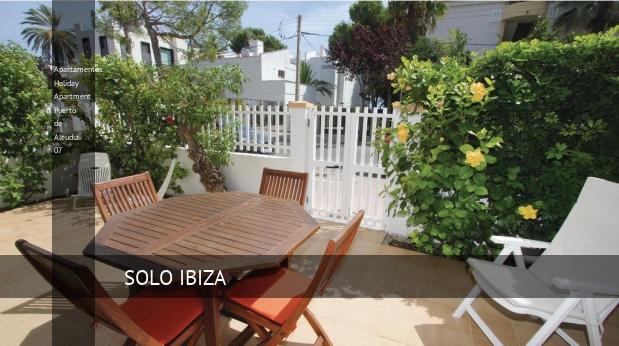 Apartamentos Holiday Apartment Puerto de Alcudia 07 reverva