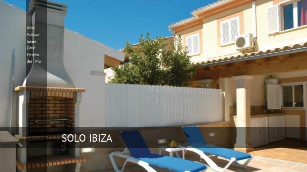 Villa Holiday home Calle Estrella del Mar opiniones