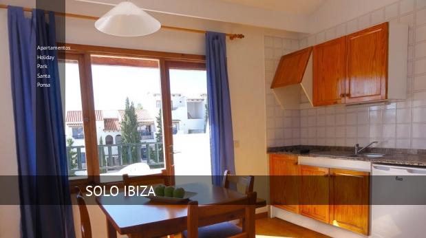 Apartamentos Holiday Park Santa Ponsa booking