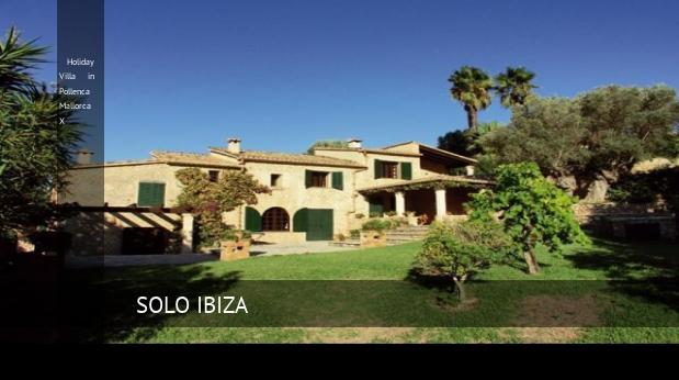 Holiday Villa in Pollenca Mallorca X reverva