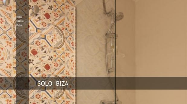 Hotel Hoposa Bahia barato