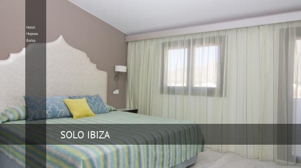 Hotel Hoposa Bahia baratos
