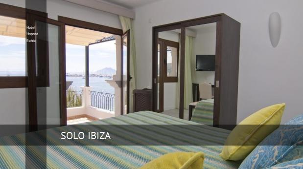 Hotel Hoposa Bahia booking