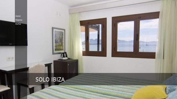 Hotel Hoposa Bahia ofertas