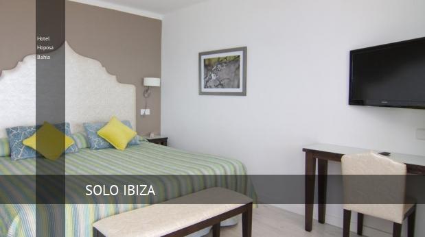 Hotel Hoposa Bahia reverva