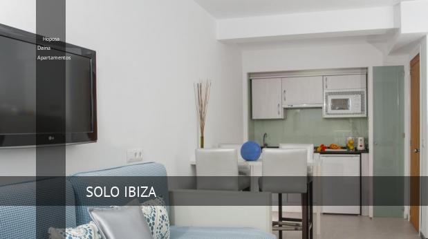 Apartamentos Hoposa Daina Apartamentos