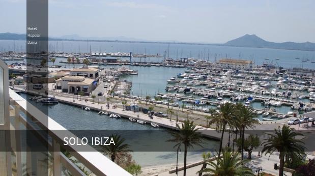 Hotel Hoposa Daina booking