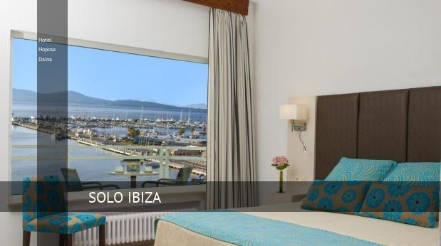 Hotel Hoposa Daina Mallorca