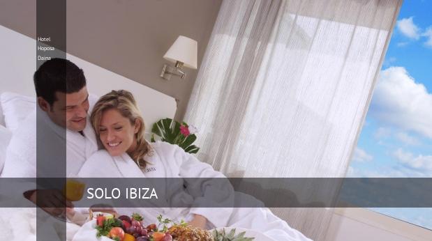 Hotel Hoposa Daina ofertas