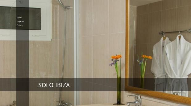 Hotel Hoposa Daina Port de Pollensa
