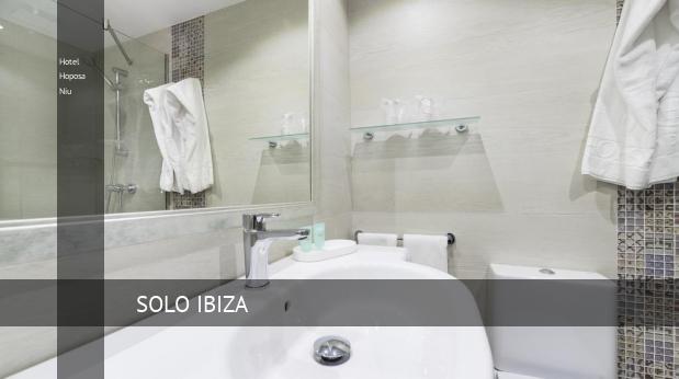 Hotel Hoposa Niu booking