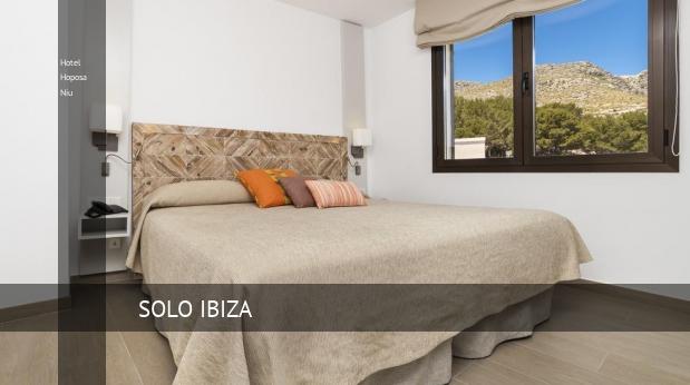 Hotel Hoposa Niu reverva