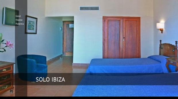 Hotel Hoposa Pollentia barato