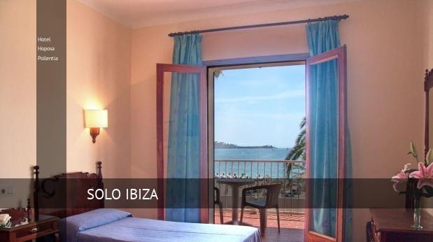 Hotel Hoposa Pollentia booking
