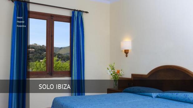 Hotel Hoposa Pollentia Mallorca