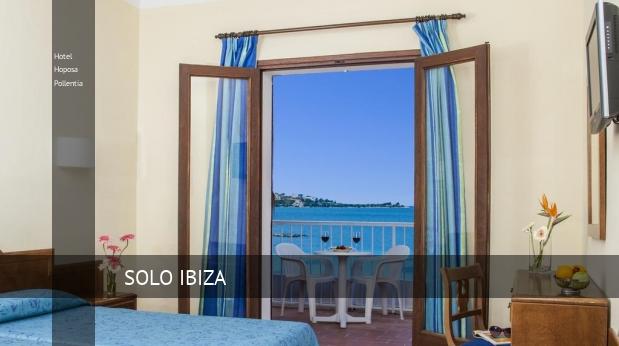 Hotel Hoposa Pollentia oferta