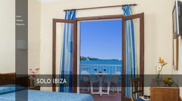 Hotel Hoposa Pollentia ofertas