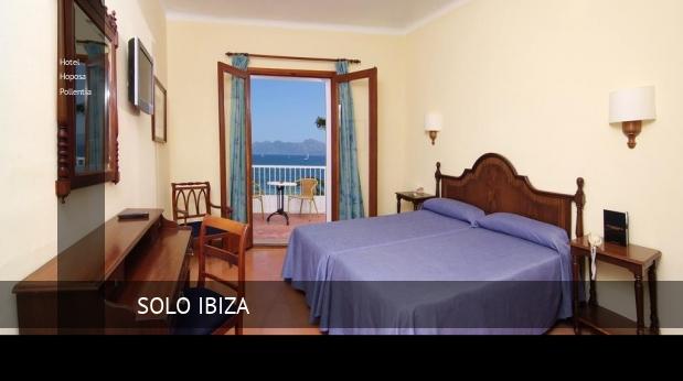 Hotel Hoposa Pollentia opiniones