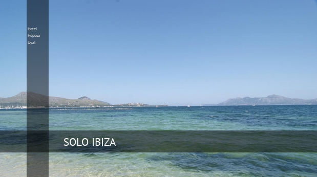 Hotel Hoposa Uyal Mallorca