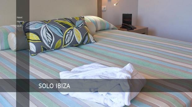 Hotel Hoposa Uyal oferta