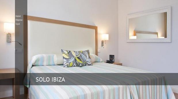 Hotel Hoposa Uyal opiniones