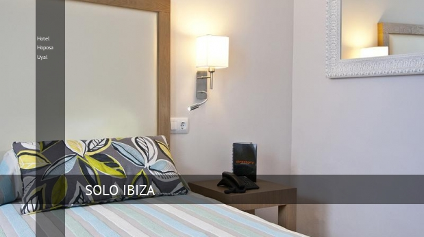 Hotel Hoposa Uyal reverva