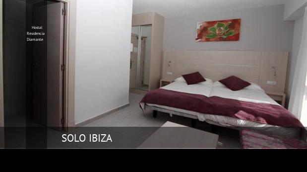 Hostal Residencia Diamante booking