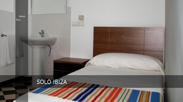 Hostal Ritzi booking