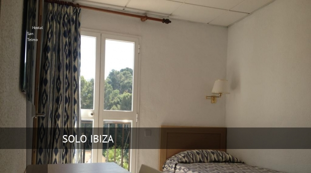 Hostal San Telmo booking