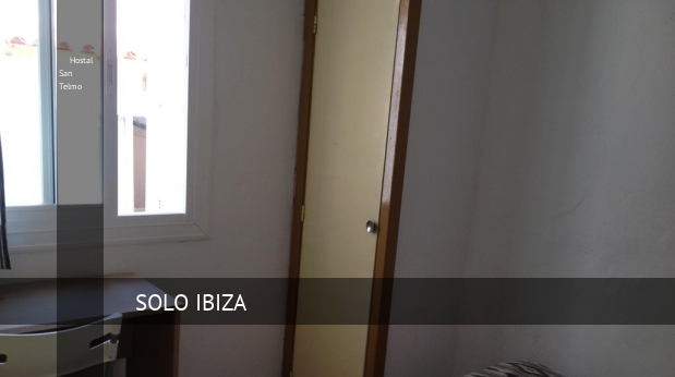 Hostal San Telmo reverva