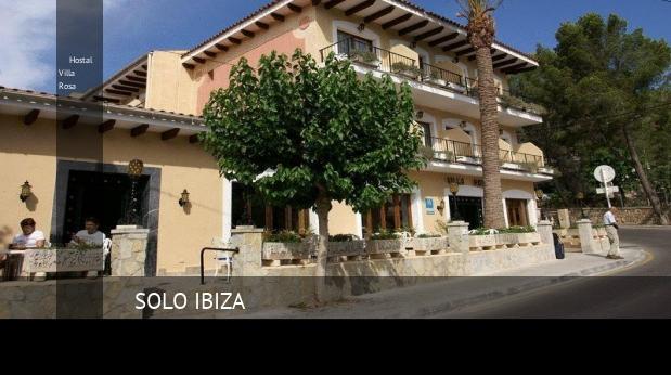 Hostal Hostal Villa Rosa
