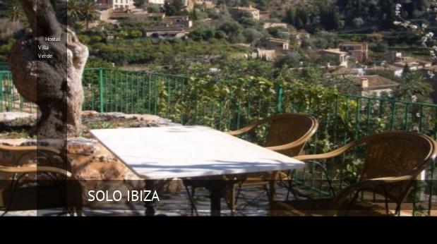 Hostal Hostal Villa Verde