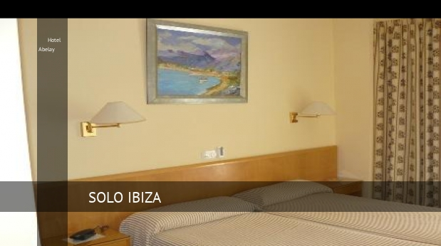 Hotel Abelay booking