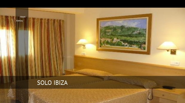 Hotel Abelay reservas