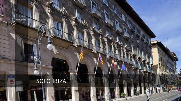 Hotel Hotel Almudaina