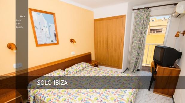 Hotel Amic Can Pastilla Mallorca